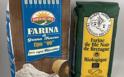 A la Une: Ensacheuse Farine – Sachet Papier 100% Recyclable! – sachet 500gr à 5Kg.