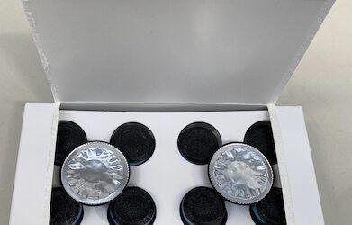 A la Une: ligne Top-Load pour capsules de café Nespresso®* compatibles